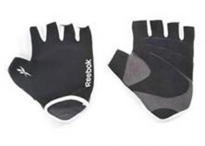 Перчатки для фитнеса (Серый/белый), Арт. RAEL-11133GR