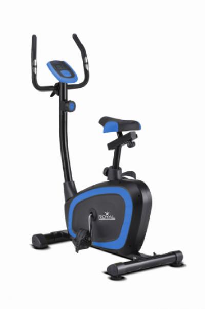 Велотренажер магнитный Royal Fitness, Арт. DP-B038