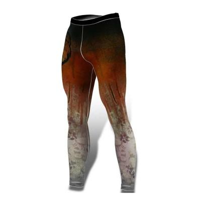 Леггинсы AZTEK - штаны