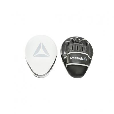 Лапы боксерские Retail Hook and Jab Pads - Black, Арт. RSCB-11150BK
