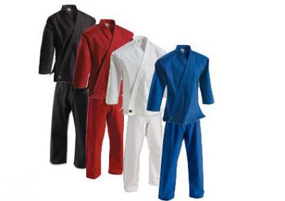 Традиционное кимоно, хлопок, 8 унций Арт.0436