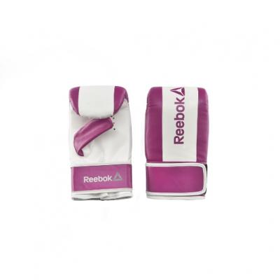 Перчатки боксерские Retail Boxing Mitts - Purple, Арт. RSCB-11130PL