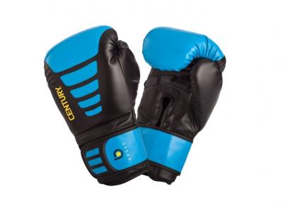 Century Перчатки боксерские BRAVE, 12,14 унций, Арт. 147005P