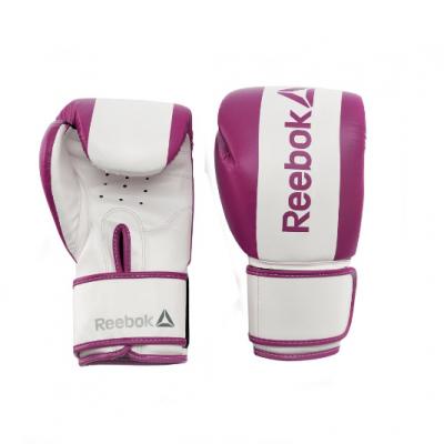 Перчатки боксерские Retail 10 oz Boxing Gloves - Purple, Арт. RSCB-11110PL