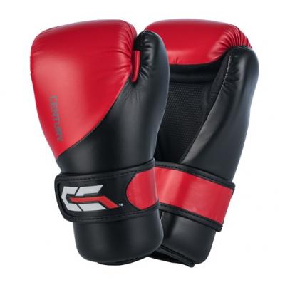 Перчатки спарринговые CENTURY  C-Gear RED/BLACK, Арт. 11540 910 213
