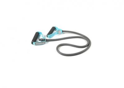 Эспандер трубчатый (серый/синий), Арт. RATB-11032BL