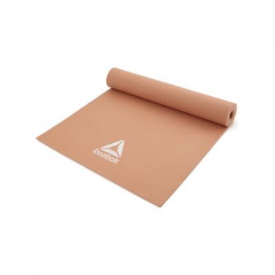 Коврик (мат) для йоги Reebok, Цвет Песок пустыни, Арт. RAYG-11022DD