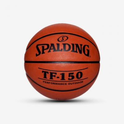 Spalding Баскетбольный мяч TF-150 Performance, размер 7, Арт. 73-953Z