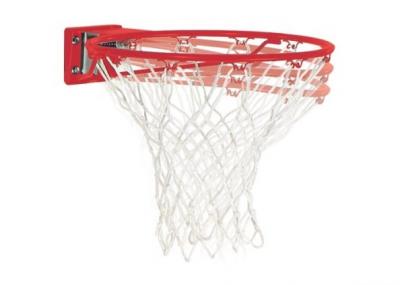 Баскетбольное кольцо Spalding Slam Jam (красное)   Артикул:  7800SCNR
