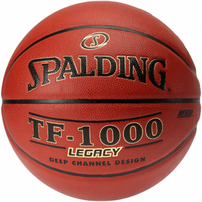 Баскетбольный мяч Spalding TF 1000 Legacy, размер 7 Арт. 74-450
