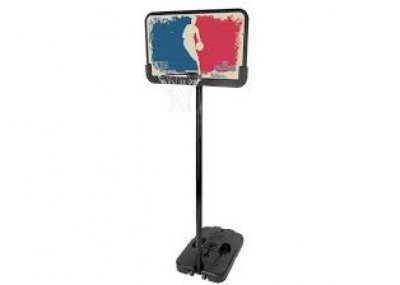 "Баскетбольная стойка Logoman Series Portable 44"" Composite    Артикул:  61753CN"