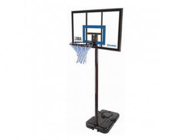 "Баскетбольная стойка Spalding NBA Gold Highlight 42""    Арт. 77455CN"